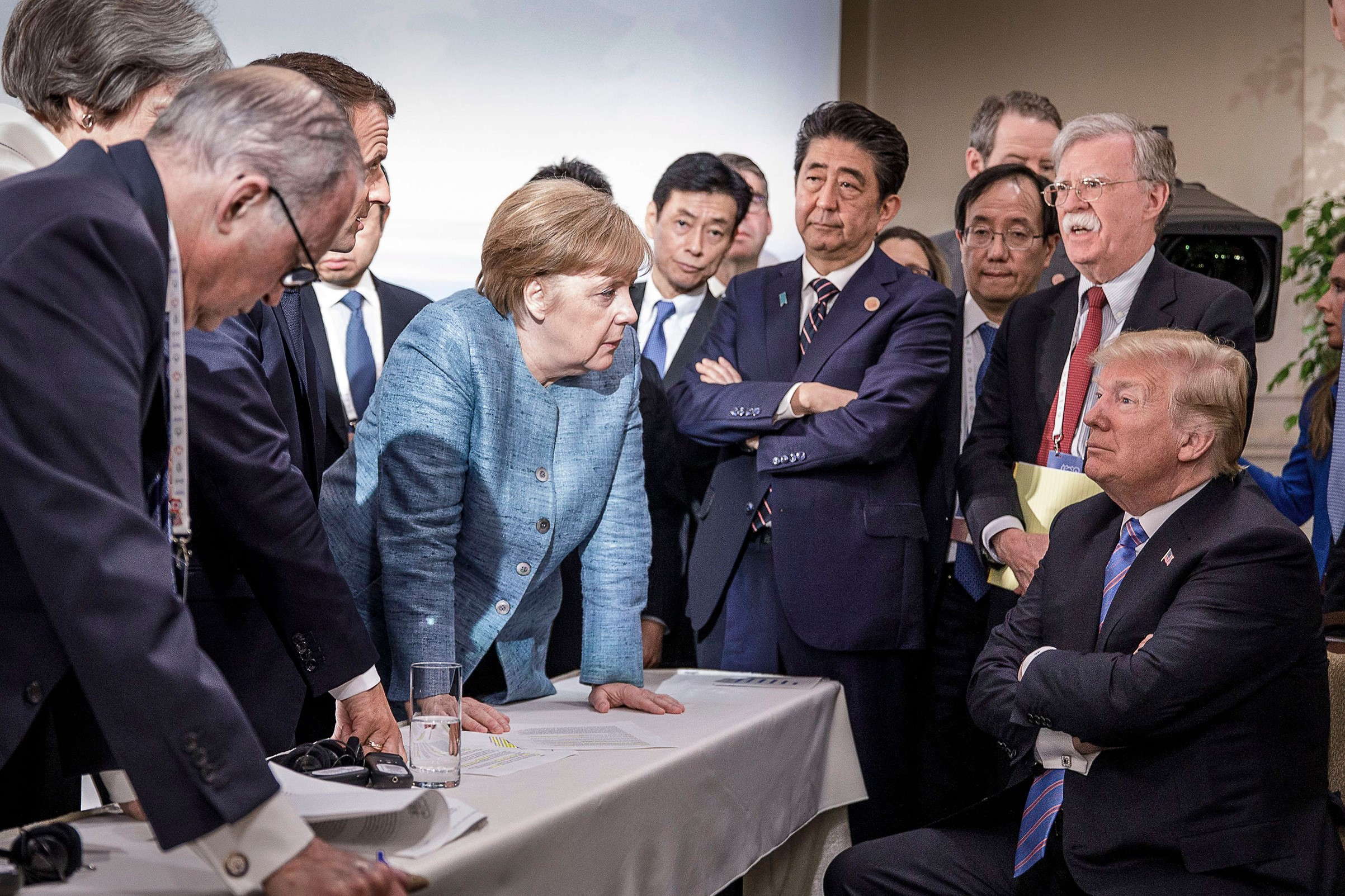"""""""Hopes and Fears in International Relations: An Open Forum Discussion,"""" Spring 2019"""
